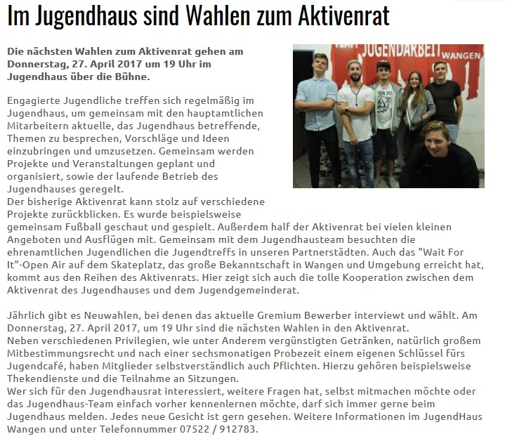 A-Rat-Wahlen April 17